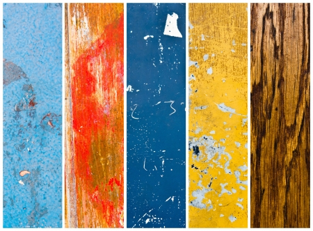The Best of Collection.old-fashioned grunge background Stock Photo - 14303597