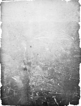 sehr detaillierte grunge Hintergrund-Frame mit Platz
