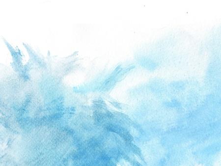 kleurrijke aquarel achtergrond voor uw ontwerp.