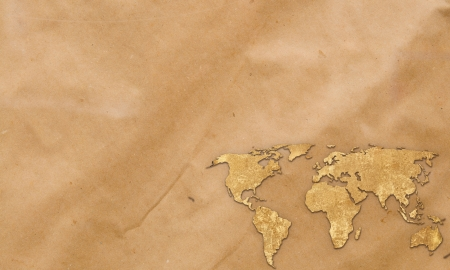 vintage world map: world map textures and backgrounds for your design