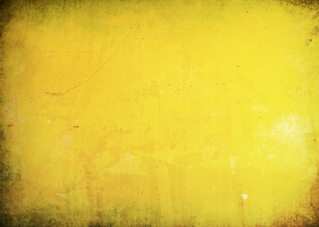 Brown grungy wall - textures for your design Stock Photo - 17018873