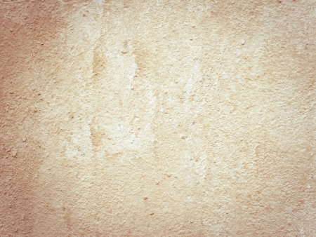 Brown grungy wall - Great textures for your design  Stock Photo - 17212369