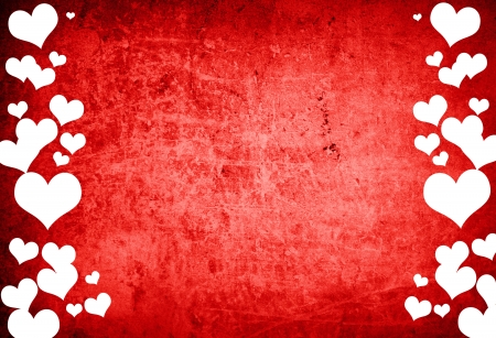 sweetheart background - perfect background with space  Stock Photo