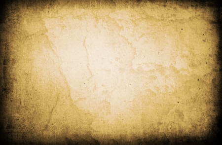 Brown grungy wall - Great textures for your Stock Photo - 17869969