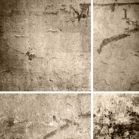 large grunge textures and backgrounds - perfect background  photo