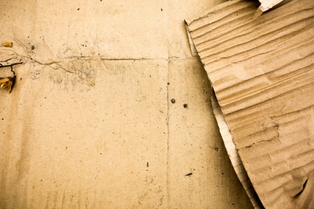 old and worn paper texture background photo