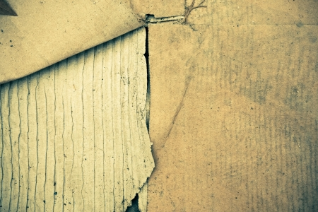 old and worn paper texture background Stock Photo - 19154534