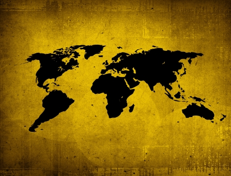 world map textures and backgrounds photo