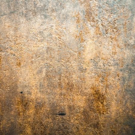 녹슨: 큰 녹 배경 - 텍스트 또는 이미지에 대 한 공간을 가진 완벽 한 배경