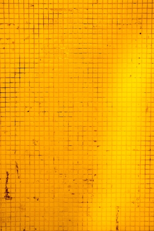 yellow grungy wall - Great textures for your design Stock Photo - 20016730