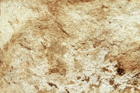 Brown grungy wall - Sandstone surface background Stock Photo - 20334198