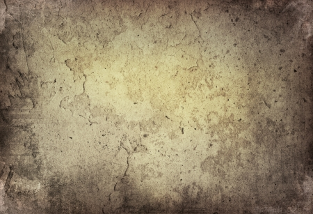 Brown grungy wall - Great textures for your design Stock Photo - 20446604