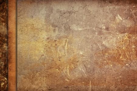 background in grunge style- Sandstone surface background photo
