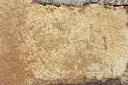 Brown grungy wall - Great textures for your design Stock Photo - 21380796