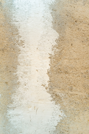 Brown grungy wall - Sandstone surface background Stock Photo - 22236631