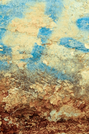 Brown grungy wall - Sandstone surface background Stock Photo - 22237054