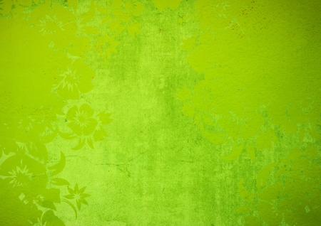 asia style textures and backgrounds Stock Photo