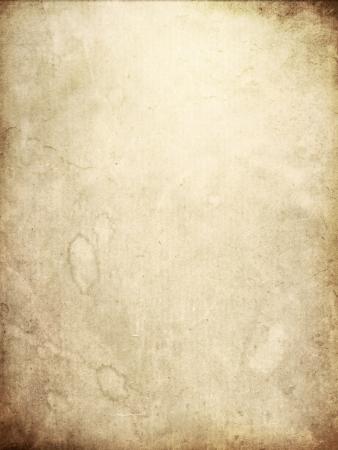 cartas antiguas: texturas de papel viejo en mal estado - fondo perfecto con espacio para texto o imagen