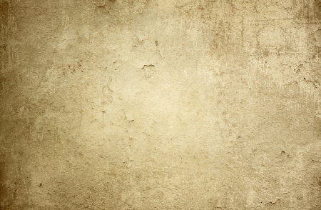 Brown grungy wall - Great textures for your photo