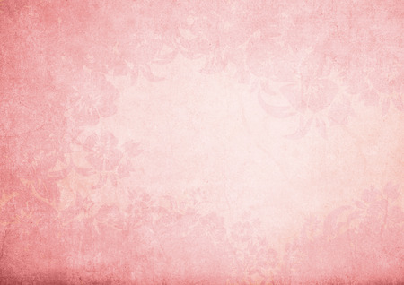 painterly: asia style textures and backgrounds Stock Photo