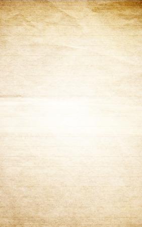 grunge textures blank note paper background