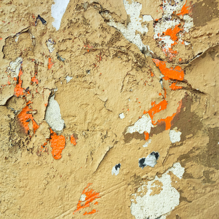 grungy wall - Great textures for your design  Stock Photo