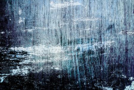 Creatieve achtergrond - Grunge behang met ruimte