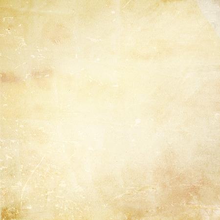 old parchment: Grunge vintage texture old paper background