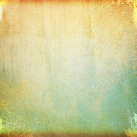 oldfashioned: background - rusty old-fashioned with space for your design