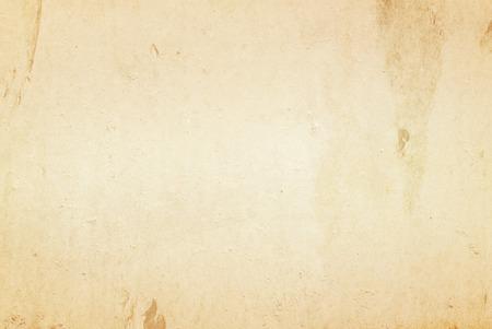 Vintage paper with plenty of copy-space for text Banco de Imagens - 35210325