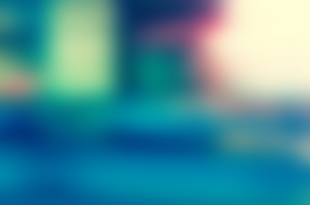 colourful: Artistic style - Defocused urban abstract texture background for your design