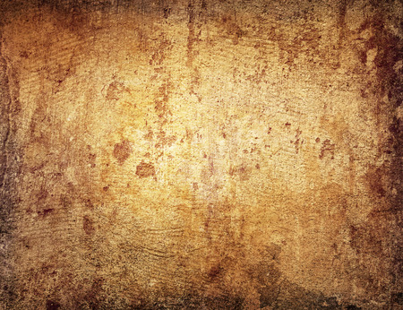 blemishes: Brown grungy wall - textures for your design