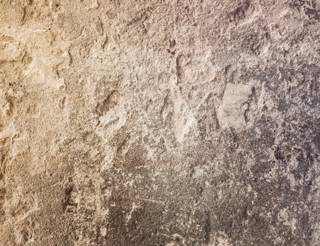 blemishes: grungy wall - Sandstone surface background