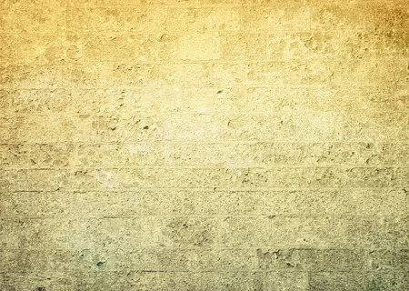 blemishes: Brown grungy wall - Great textures for your Stock Photo