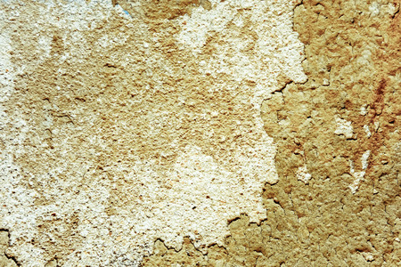 background abstracts: Brown grungy wall  Sandstone surface background