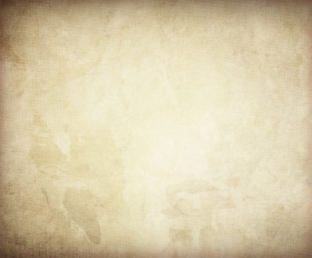 paper textures: old shabby paper textures Stock Photo