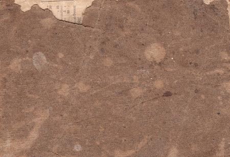 paperboard: Beige paper texture background