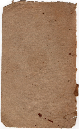 cardboard texture: old shabby paper textures Stock Photo