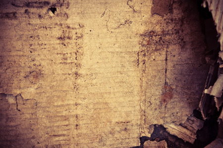 old and worn paper texture background.