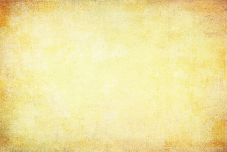 old parchment: highly Detailed textured grunge background frame with space for your projects