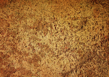 mucky: Brown grungy wall - Great textures for your Stock Photo