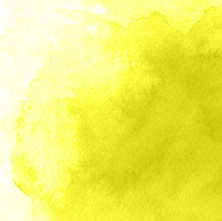 scan paper: colorful watercolor background for your design.painting on paper from my originals Stock Photo