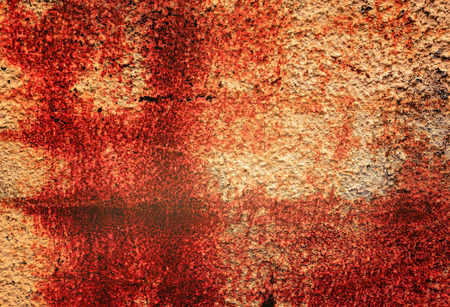 artsy: materials grungy wall - Great textures for your design Stock Photo