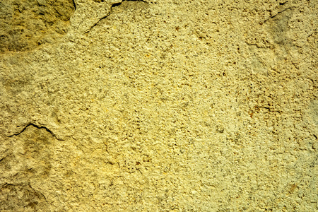 gritty: Brown grungy wall Sandstone surface background