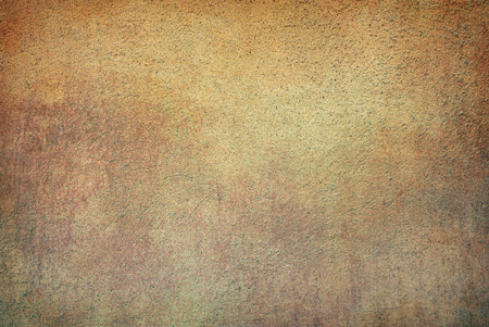 rusty background: old fashioned grunge background abstract Stock Photo
