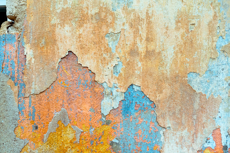 grungy wall Sandstone surface background Stock Photo