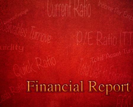 Business financial concept - background image suitable for application design