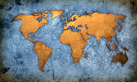 world map textures and backgrounds Editorial