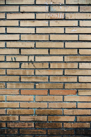 Old brick wall textures and backgrounds