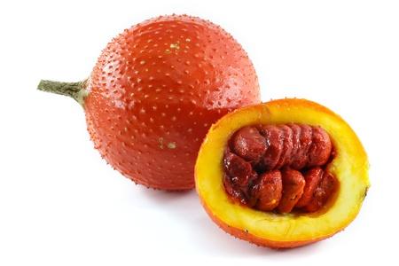 Uma fruta do sudeste asi